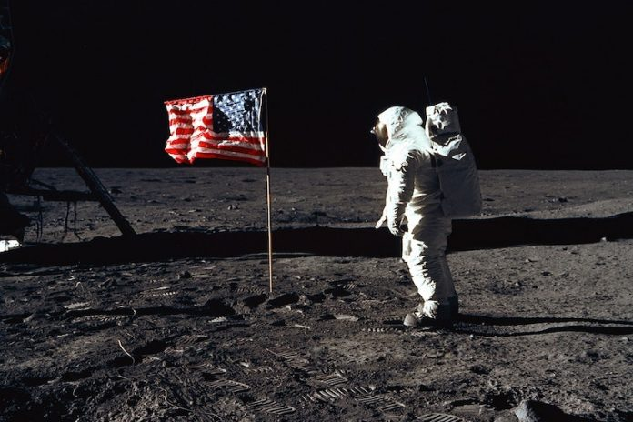 When Was the Last Moon Landing and Why Did We Stop Going the Moon???