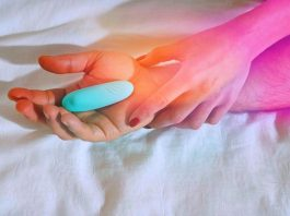The Most Innovative Sex Toys for Couples