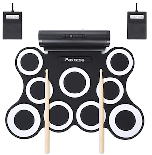 PAXCESS 9 Pads Electronic Drum Set