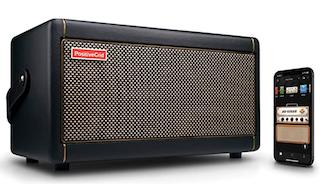 Positive Grid Spark Guitar Amplifier