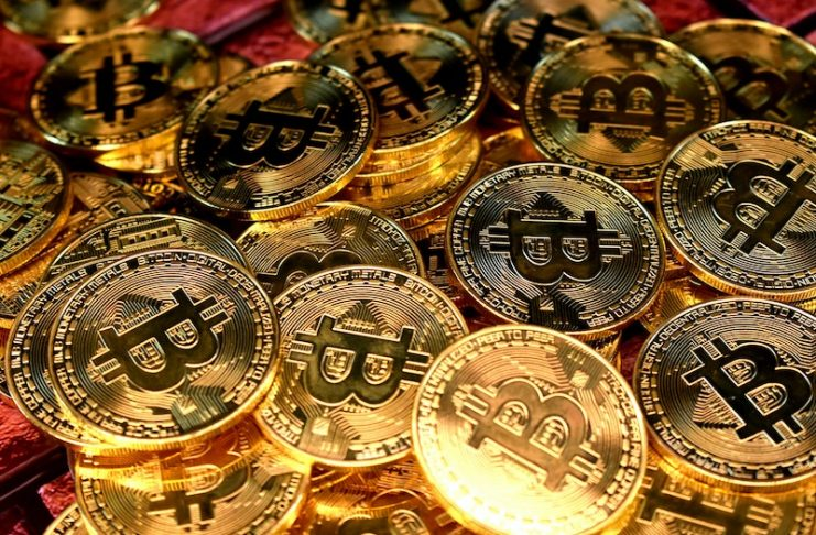 Here's Why Bitcoin Could Become a Legitimate Currency in the Future