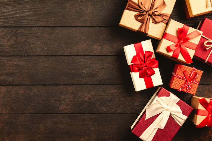 The Most Special Gifts You Can Buy/Do for Your Partner