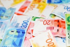 Here's Why the Israeli Shekel is One the Strongest Currencies in the World
